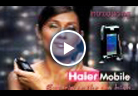 Haier Mobiles - Launch